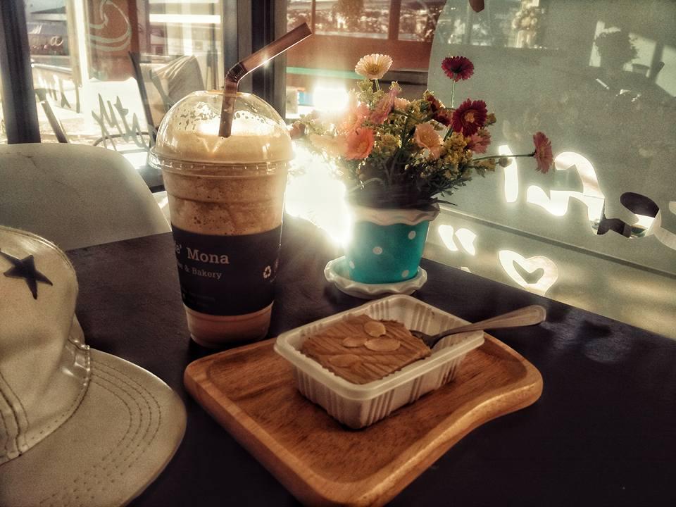 ร้านกาแฟน่ารักๆ Cafe